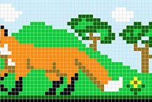 pixel BAJKOWE
