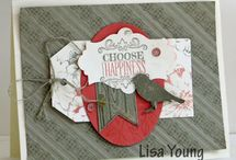 Cards - Choose Happiness