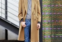 아시아 남자 스타일