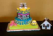Chloe's Birthday Party! / by Amanda Wooten