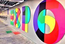 EXPO Milán 2015!
