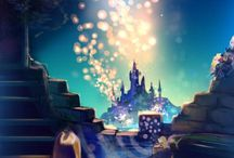 Cartoon, Disney