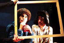 Dead Letters / Una serie de TV para echar en teatro. A TV show for the stage.