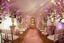 Wedding Sanctuary/Ceremony Spots Ideas