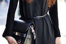 Moda: sukienka