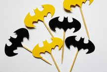 Festa Batman ❤️