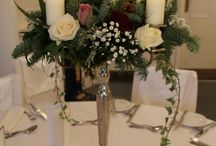 Candle wedding ideas