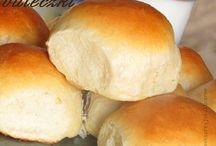 bułeczki chleb