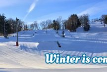 Mount Horeb Area Outdoor Attractions / There are plenty of things to do in and near Mount Horeb, no matter the season!