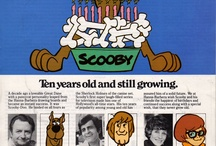 nostalgic cartoons from my youth