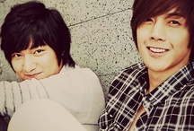 BOYS BEFORE FLOWERS xD