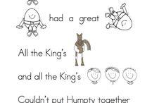 EC: Nursery Rhymes