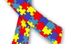 Autism Awareness / by Robert Pope