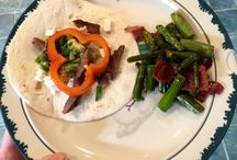 Kimberly's Recipe Board / A collection of the great recipes from our weekly newsletter.