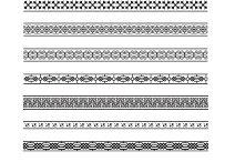 selçuklu motifleri