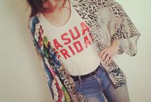 KIMONOS / Kimonos diseñados por Saison con preciosas telas de diferentes países como París, Italia, Francia y Argentina. Diferentes estampados y modelos... no sabrás con cuál quedarte !! / by SAISON