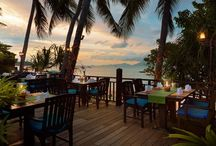 Krua Bophut / A quaint and relaxing restaurant en-rooted in Thai culture to bring you authentic Thai cuisines!