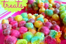 unhealthy treat