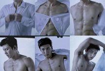 Ji Chang Wook (Toughunland)