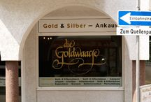 Goldankauf Frankfurt