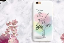 Lacellki | Dance / Lacellki | Dance Mobile Cases From Amazing Desingers.
