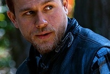 Charlie Hunnam/Sons of Anarchy.