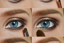 Make up how to