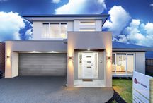 Display Home Photography / Inspiring design by RMS Homes Australia.