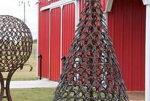 all things horse show decoration