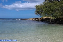 Oahu, Hawaii - Beaches / Beaches on the Island of Oahu, HI.