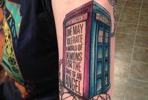 Projekt tatuering