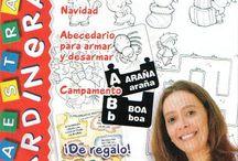 Revistas Maestra Infantil