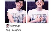 Just Phil