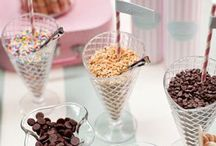 Ice Cream Parties - Pinspirations