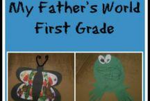 1st grade MFW