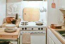 Bitchin kitchen