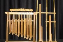 Alat music traditionil Indonesia