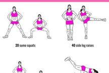 Cvičenie ja