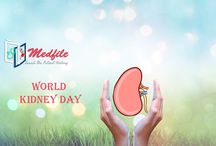 World Kidney Day / World Kidney Day!