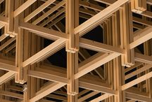 Wood Architecture