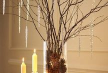 cones decorations