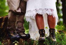 Wedding fishing :-)