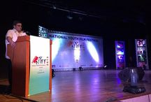 National Youth Film Festival / The 2nd National Youth Film Festival (NYFF) organised by the Nehru Bal Sangh, was hosted on December 5 and 6, 2015, in Goa. Our Founder and Chairman, Mr. Subhash Ghai addressed the inaugural session at the event. The event showcased 25 short films of 3-5 minutes duration made by students (Class IX & X) from across India, on the themes of 'My Discovery of India' and 'Skilled India - Developed India', shot either on mobile phones, video cameras or other modes of visual recording.