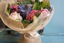 Botanicos fleurs du monde / #flowers