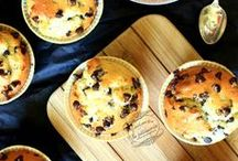 muffins ô petite chocolat