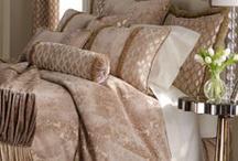 MAIN BEDROOM / BEDROOMS & BEDDING