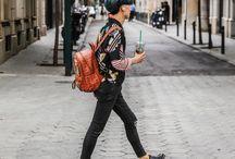 Street Style Barcelona / #Barcelona #StreetStyle #Fashion