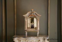 Miniature Dollshouse 1:144 Roomboxes / Dollshouse miniature roomboxes on 1:144 scale