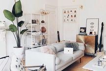 Ny lejlighed