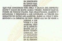 Oración jesus